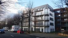 le projet « Pléiades » à Woluwe-St-Lambert