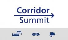Logo of the Corridor Summit