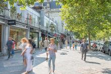 Avenue de la Toison d'Or