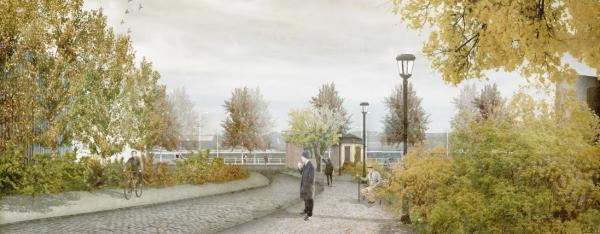 Parc Meudon