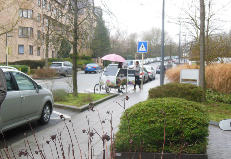 Quartier Delta Herrmann-Debroux