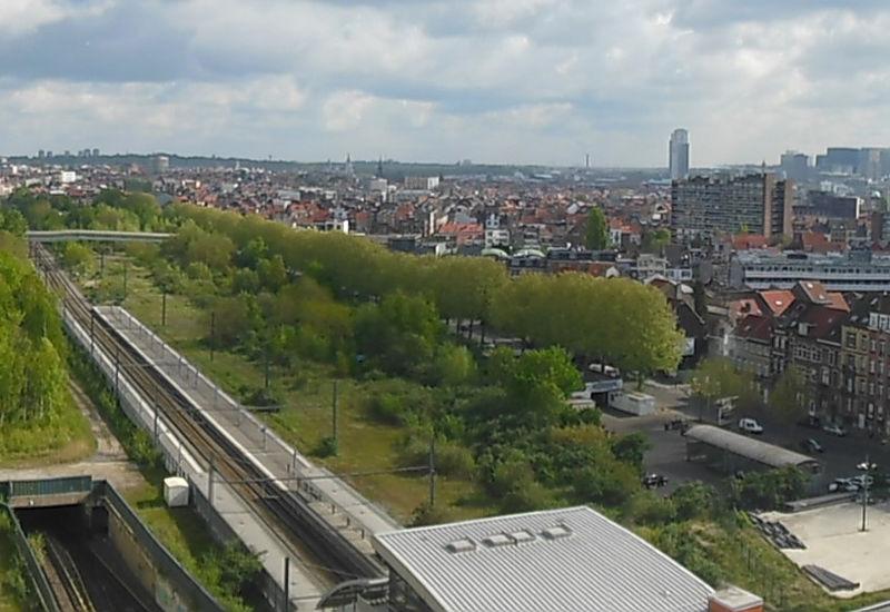 Gare de l