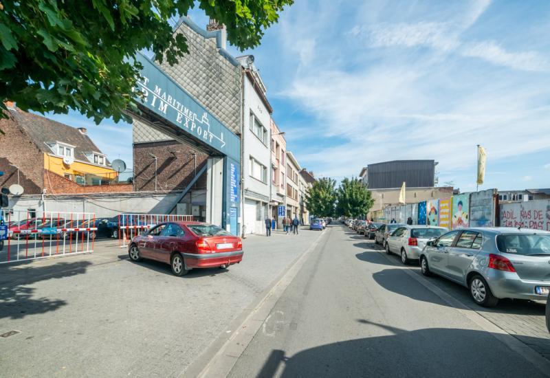 rue Heyvaert
